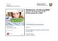 ETN-Vortrag Infoveranstaltungen - wfc Wirtschaftsförderung Kreis ...