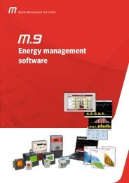 Energy management software - Circutor