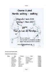 Document - Triathlon Fribourg