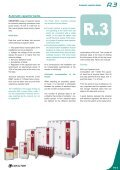 Automatic capacitor banks - Circutor - Page 3