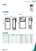Automatic capacitor banks - Circutor - Page 7
