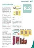 Condensadores de potencia, BT - Circutor - Page 3