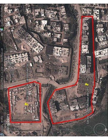 Google Map - NTPC Housing