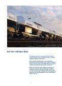 Rostfreier Stahl für Schienenfahrzeuge - Outokumpu - Seite 2