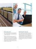 Rostfreier Stahl für Schienenfahrzeuge - Outokumpu - Seite 5