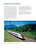 Rostfreier Stahl für Schienenfahrzeuge - Outokumpu - Seite 6