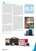 Analizadores de calidad de suministro - Circutor - Page 3
