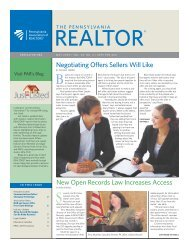 Negotiating Offers Sellers Will Like New Open Records Law ...