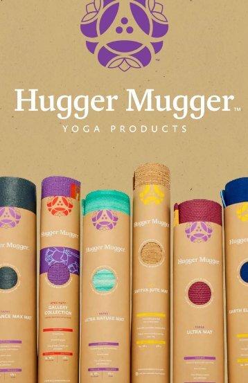 oriGinal mats - Hugger Mugger