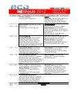 Programul conferinței (.pdf) - Eco Impuls 2013 - Page 4