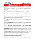 Programul conferinței (.pdf) - Eco Impuls 2013 - Page 6