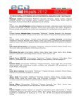 Programul conferinței (.pdf) - Eco Impuls 2013 - Page 7
