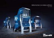 Vega - Lindner reSource GmbH