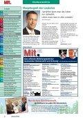 Das Magazin - Mitteilungsblatt - Seite 2