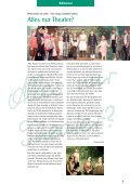 Das Magazin - Mitteilungsblatt - Seite 3