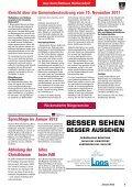Das Magazin - Mitteilungsblatt - Seite 5