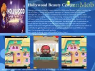 Hollywood Beauty Center - RunMob
