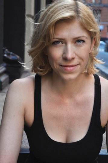 Heather Lee Harper - The Active Theater