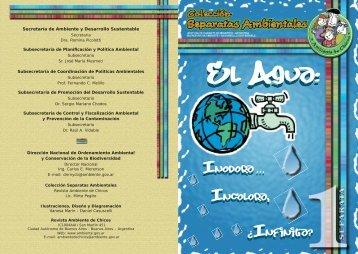 por pliegos - Secretaria de Ambiente y Desarrollo Sustentable