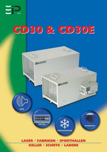 CD30 & CD30E