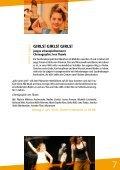 5. Juni bis 9. Juni am Theater Kiel - TANZstadt: Bremen - Page 5