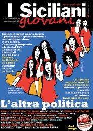 I Siciliani - Libera Informazione
