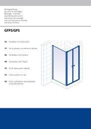 GFPS/GPS - Herbovital