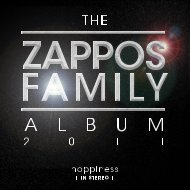 Zappos Family Album 2011 Digital Booklet