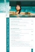 Carnet de Soins et Cures 2012 - Thalasso les Issambres - Page 4