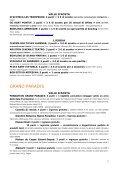 La Stampa Passepartout 2008 Elenco esercizi ed enti convenzionati ... - Page 3