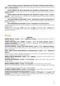La Stampa Passepartout 2008 Elenco esercizi ed enti convenzionati ... - Page 4