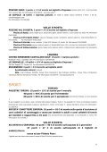 La Stampa Passepartout 2008 Elenco esercizi ed enti convenzionati ... - Page 6