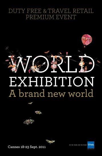 A brand new world - TFWA