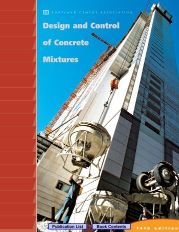 Fundamentals of Concrete, Chapter 1 - Sites at Lafayette