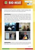 Zpravodaj – 6. vydání Vzdělávací akce: - BIO-HEAT - Page 2