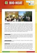 Zpravodaj – 6. vydání Vzdělávací akce: - BIO-HEAT - Page 3