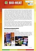Zpravodaj – 6. vydání Vzdělávací akce: - BIO-HEAT - Page 4