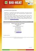 Zpravodaj – 6. vydání Vzdělávací akce: - BIO-HEAT - Page 6
