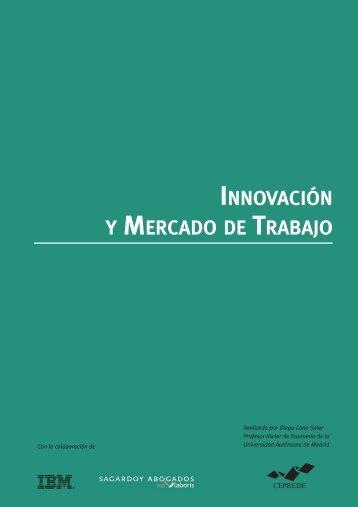 INNOVACIÓN Y MERCADO DE TRABAJO - N-Economía