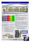 """bis 12 Kanäle in nur 19""""-2HE beliebig konfigurierbar mit Modulen in ... - Seite 3"""