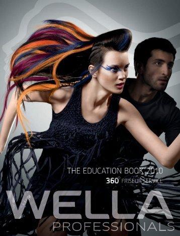 The educaTion Book 2010 - imsalon.at