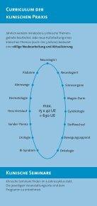 Klinische Praxis - SMS Internationale Gesellschaft für Chinesische ... - Seite 2