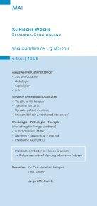 Klinische Praxis - SMS Internationale Gesellschaft für Chinesische ... - Seite 5
