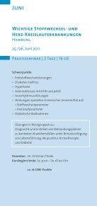 Klinische Praxis - SMS Internationale Gesellschaft für Chinesische ... - Seite 6