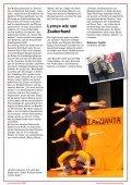 Festivalzeitung 2007 - Theaterkunst Festival - Seite 2