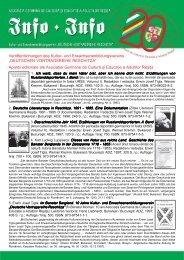 Download PDF - Demokratisches Forum der Banater ...