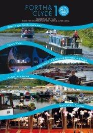 PDF, 463kb - Scottish Canals