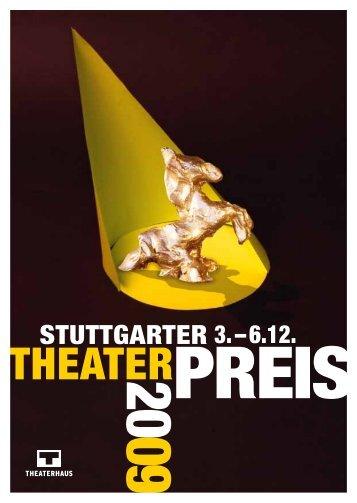 Stuttgarter Theater - Theaterhaus