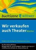 Stuttgarter Theater - Theaterhaus - Seite 2