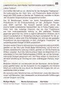 Stuttgarter Theater - Theaterhaus - Seite 3